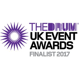 The Drum UK Event Awards – Evolve Finalist 2017