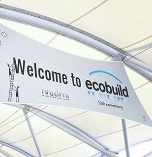 Ecobuild – Travis Perkins Group