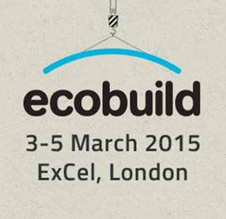 'The best stand at the show,' and a brilliant product launch. EcoBuild 2015