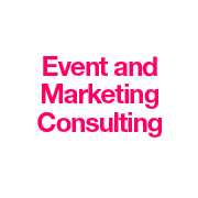 Event and Marketing Consulting