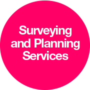 Surveing and Planning Services